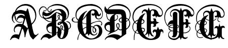 AnglicanText Sample