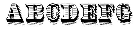 RadiantAntique Sample