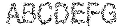 CF Ribbon Regular Sample