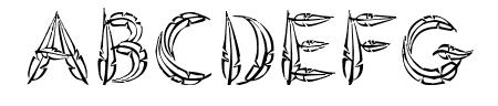 FeatheredFlight Sample
