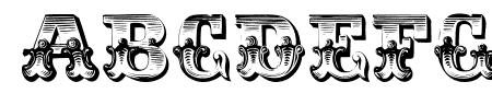 BraceletVictorian Sample