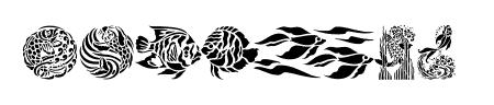 Fancy Fish Sample